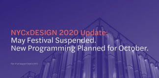 NYCxDesign-Cancelled