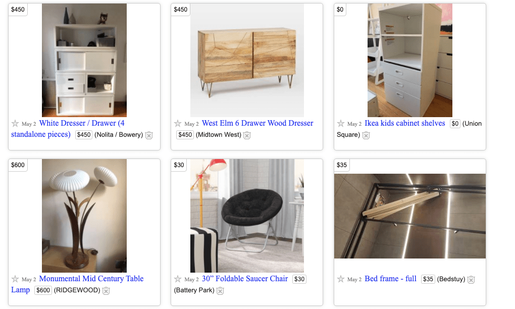 2nd-Hand-Furniture-stores-online