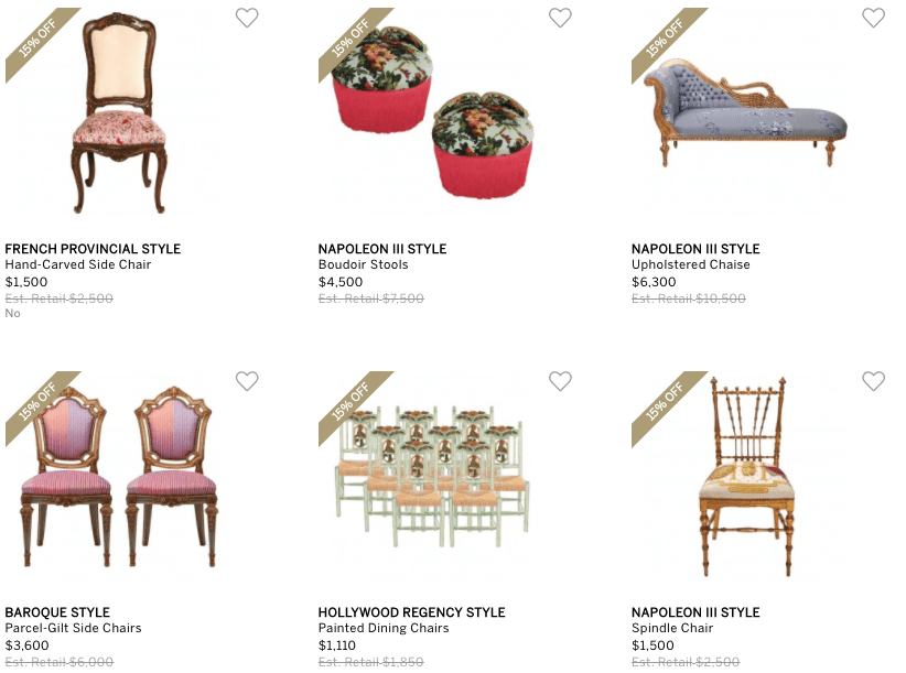 Used-furniture-buy-online